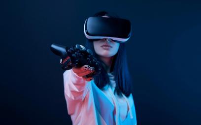 :Do gier wchodzi wirtualna i rozszerzona rzeczywistość. Na razie hitem są jednak zakrzywione ekrany