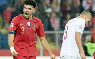 Ranking FIFA: Kolejny spadek Biało-Czerwonych