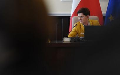 Marek Sawicki: To Jarosław Kaczyński decyduje o kształcie rekonstrukcji rządu