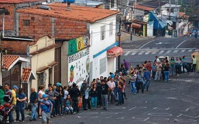Wenezuela chce się uwolnić od dolara