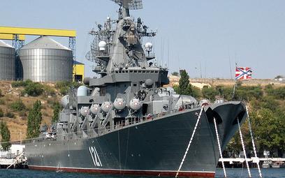 Sondaż: Rosjanie są przekonani, że panują na morzach i oceanach