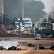 Z protestującymi w Chartumie rozprawiły się siły specjalnego reagowania, podległe wiceszefowi junty