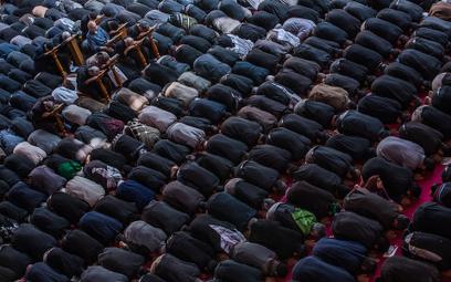 Turcja: Muzułmanie przez 37 lat modlili się w złym kierunku
