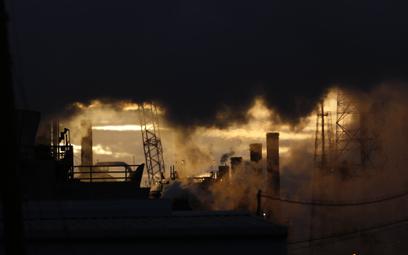 Przemysł paliw kopalnych chwyta się brzytwy, by przetrwać