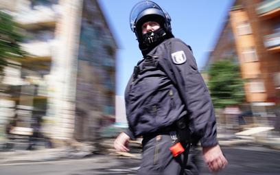 Strzelanina w Niemczech. Dwie osoby nie żyją