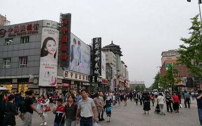 Chiny ukrywały 6 bln dolarów długu samorządów?