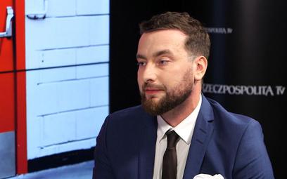 #RZECZoBIZNESIE: Bartosz Kaczorowski: Ciężko wejść na rynek niemiecki