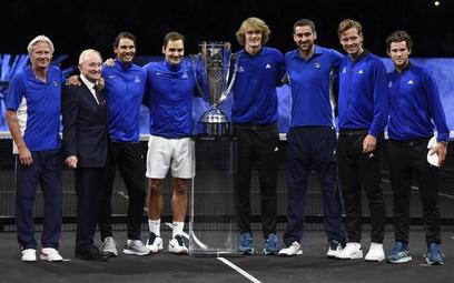 Europa zdobyła Puchar Lavera