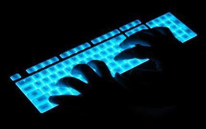 Nawet 2 tys. zł cyberokupu biorą internetowi przestępcy za odblokowanie komputerów, które zawirusowa