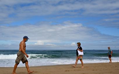 Turystyka hiszpańska z niedużo tylko lepszym wynikiem w lipcu