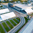 Międzynarodowe Targi Gdańskie przekazują do dyspozycji wystawców ponad 36 tys. mkw. powierzchni eksp