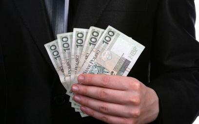 Jest rozporządzenie w sprawie pomocy branżowej. Wiadomo, komu się należy