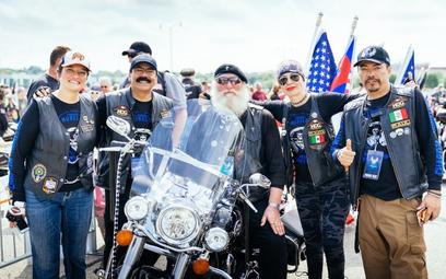 Harley-Davidson z pedałami. Czy fanów marki to nie oburzy?