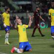 Brazylia wygrała z Wenezuelą 3:1