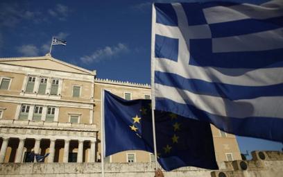 Państwa UE zamknęły procedurę nadmiernego deficytu wobec Grecji