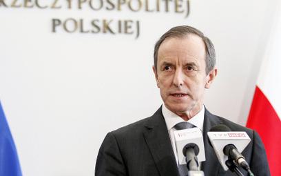 Tomasz Grodzki o zaleceniach NFZ: Ograniczanie świadczeń to kapitulacja rządzących