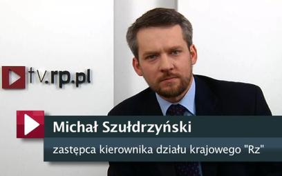 Polacy lubią polityczną wojnę?