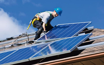 W zielonej gospodarce powstaną tysiące nowych miejsc pracy i wiele nowych specjalizacji