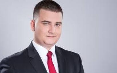 Misiewicz bez funkcji w ENERGA Ostrołęka