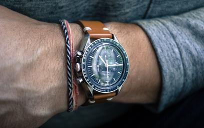 Szwajcarski zegarek mechaniczny