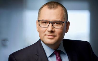 Paweł Kolczyński: Szansą dla polskich firm jest wysoka specjalizacja