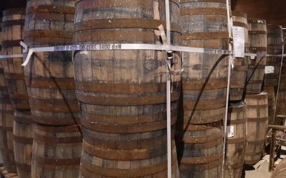 Innowacja: ta whisky zza kręgu polarnego dojrzewa na mrozie