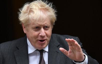 Nowy rząd Borisa Johnsona. Minister spraw zagranicznych stracił stanowisko
