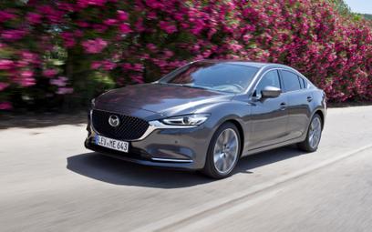 Ceny   Mazda 6: Po prostu naj…