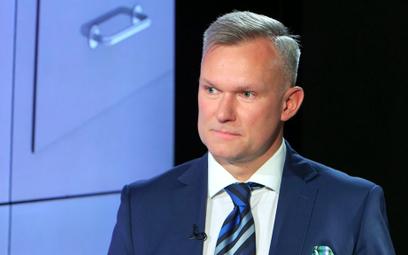 #RZECZoBIZNESIE: Mariusz Krzysztofek: Nasze dane osobowe będą bezpieczniejsze