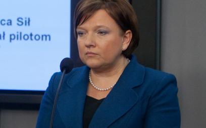 Beata Kempa: Zabrakło mi rzeczowej rozmowy Ziobry z Kaczyńskim, takiej bez doradców