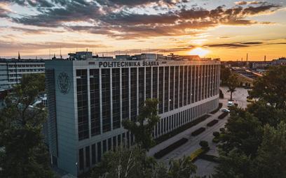 Politechnika w Gliwicach uczelnią badawczą