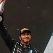 Lewis Hamilton – niezagrożony triumfator
