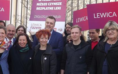 """Zandberg jedynką w Warszawie. """"Lewica Razem utrzyma wszystkie programy socjalne PiS i wprowadzi nowe"""""""