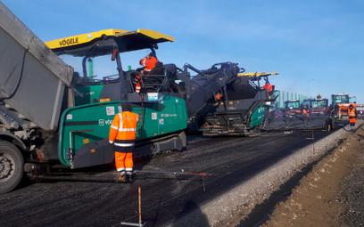 Chińczycy znów chcą nam budować drogi