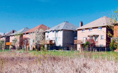 Przeszło 50 proc. inwestycji mieszkaniowych realizuje się obecnie w oparciu o warunki zabudowy