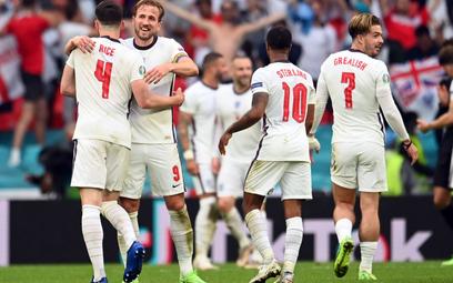 Euro 2020: Kane się przełamał, Anglia w ćwierćfinale, Niemcy jadą do domu. Anglia-Niemcy 2:0