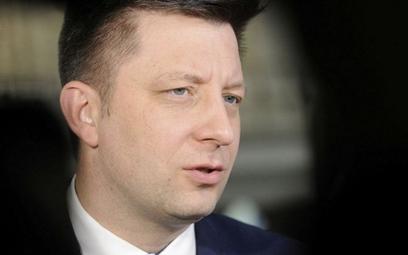 """Michał Dworczyk: To nie Kaczyński zaproponował """"piątkę dla zwierząt"""""""