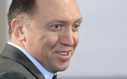 Oleg Dieripaska
