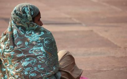 Indie: Seks z mężatką nie jest już przestępstwem