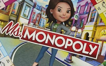 """Feministyczna wersja """"Monopoly"""" wzbudza kontrowersje"""