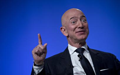 Jeff Bezos stanie przed Kongresem. Amazon dusi konkurencję?