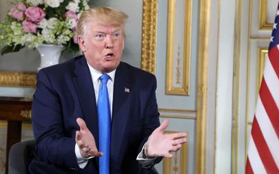 Trump znów krytykuje Twittera. Na Twitterze