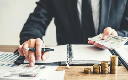 VAT: obsługa techniczna udzielonej pożyczki nie jest usługą finansową - wyrok WSA