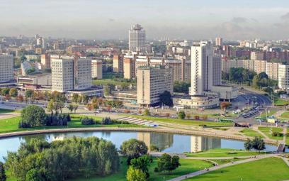 MFW nadciąga na Białoruś