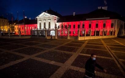 Słowacja – stan wyjątkowy do końca roku