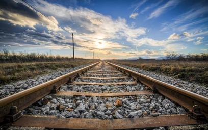 Amerykanie wzmacniają ochronę kolei