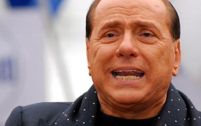 Silvio Berlusconi zakażony koronawirusem