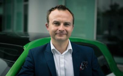 """Aleksander Rzepecki, Mercedes Electric Vehicles Manager Central Europe: Właściwe pytanie o auta elektryczne nie brzmi """"czy"""", ale """"kiedy"""""""