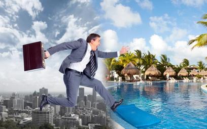 Samorządowcy nie wykorzystują urlopów, po wyborach dostaną ekstra kilka pensji