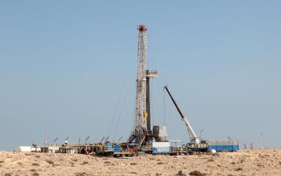 Kuwejt ma nowe złoże ropy i gazu